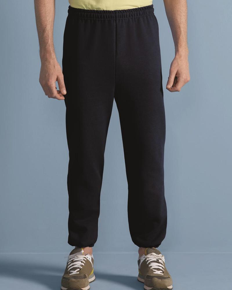 Urbana Hawks Sweatpants Cotton Elastic Cuff Bottom Adult & Youth Sizes