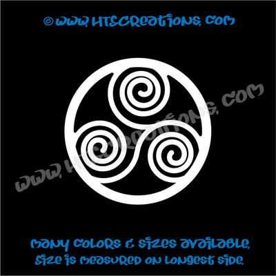 Yoga Soul Heart Body OM OHM AUM Namaste Spiritual Vinyl Decal WHITE