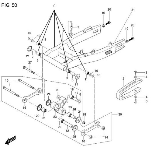 Buffer Chain Touch Defense Guide GT650 GT650S GT650R
