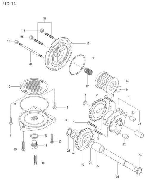 Hyosung accesories, Hyosung parts, United Motors
