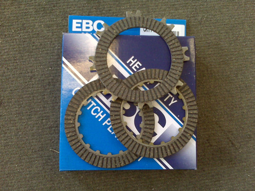 Heavy Duty EBC clutch kit for Chinese semi automatic atv and dirt bikes 50cc - 125cc Taotao SSR F-N-R