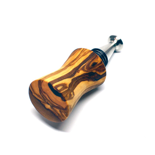 Olivewood Wine Bottle Stopper Classic