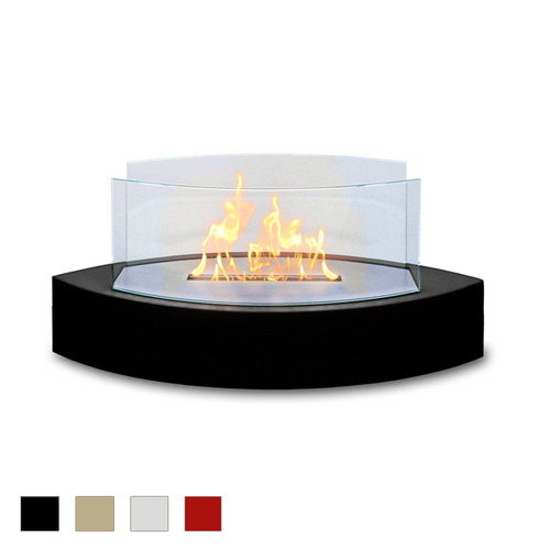 """anywhere <strong>fireplace<\/strong> lexington tabletop bio ethanol"""" style=""""max-width:430px;float:left;padding:10px 10px 10px 0px;border:0px;"""">Take your fireplace grate and tools outside allow them an experienced hosing reducing. This will quickly remove all among the loose soot and dirt from top. For the fireplace grate, fill a bucket with hot water and not many abrasive much better. Scrub with a steel wool pad to take out the caked on resin and soot. You may have to use a stiff-bristled brush to obtain the really bad parts. For that fireplace tools, use drinking water and number of ammonia cleaning solution. Avoid using abrasives, as these may scratch the completed on your tools. You need to use a scrub brush to discover stubborn dirt particles, the most important caution so they won't damage top.</p> </p> <p>You also need to be sure the wood burns properly and how the wood matches the fireplace and no pieces have fun. The doors should have the ability to shut and when you dont have doors on a <a href="""