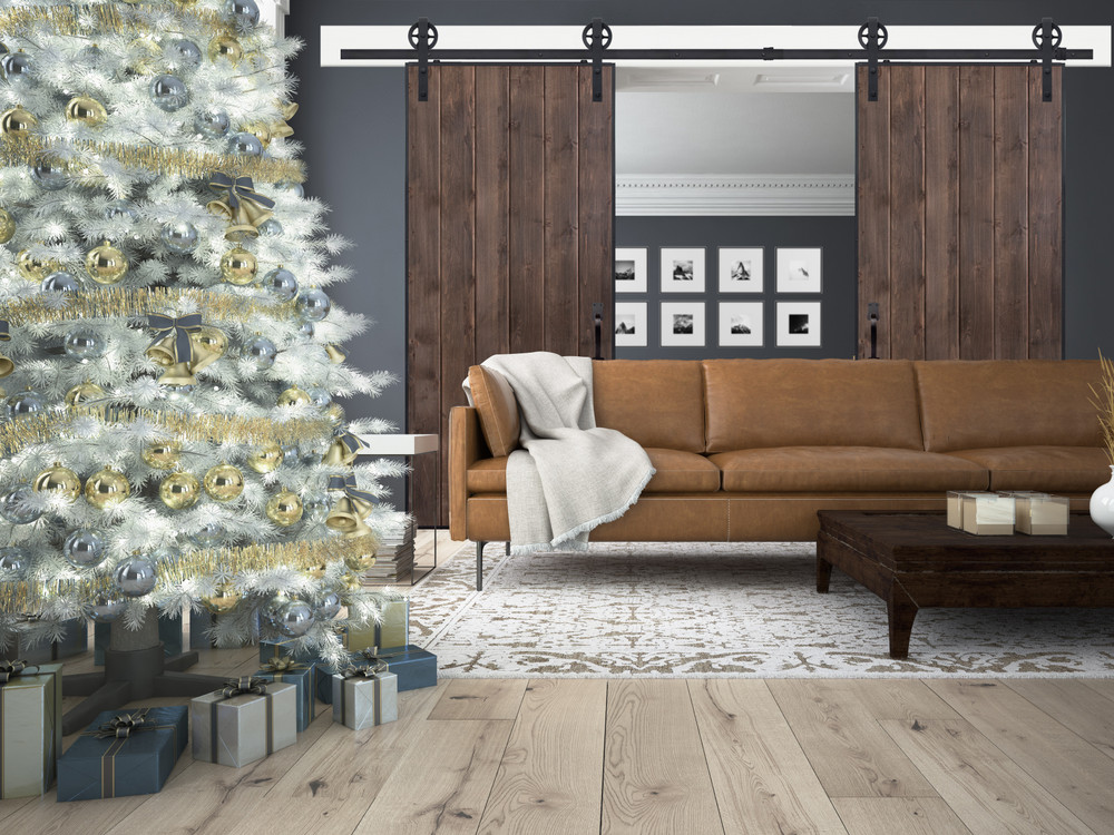 Holiday Home Decor Projects to Try