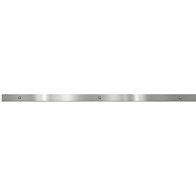 Stainless Steel Barn Door Rail
