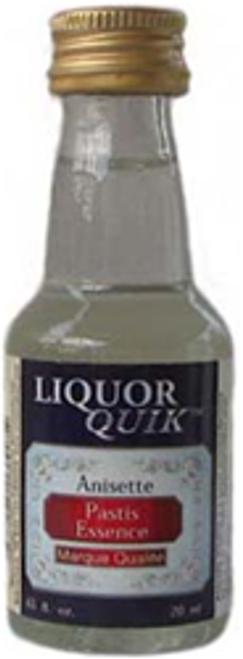 LIQUOR QUIK Anisette (Pastis) 20 ml