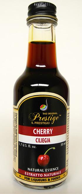 LQ Prestige Cherry Brandy Essence, 50ml
