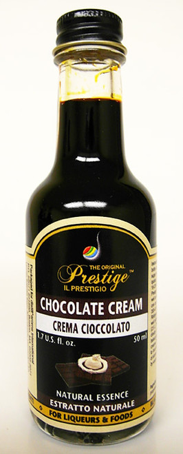 LQ Prestige Chocolate Cream Essence, 50ml