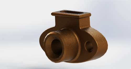 A12 Valve spindle bush