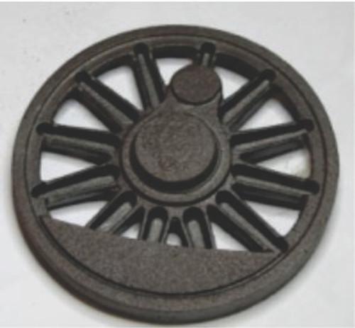 "BB18 1/4"" Driver wheel"