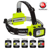 Intrinsically Safe Permissible Multi-Function Dual-Light™ Headlamp XPP-5456G