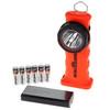 Intrinsically Safe Dual-Light™ Angle Light – 6 AA- XPP-5570R