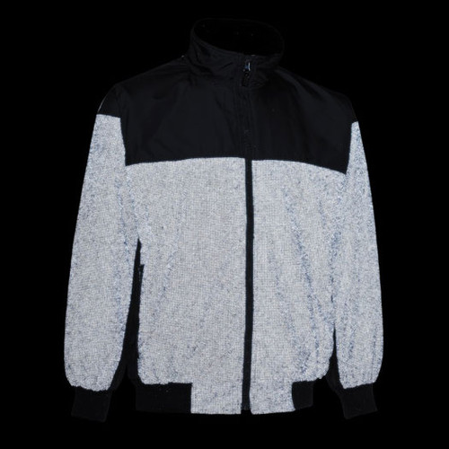 illumiNITE EMS Storm Jacket Night View
