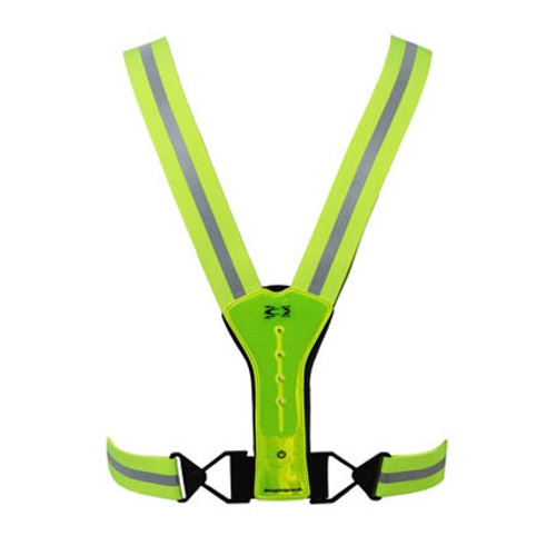 Amphipod Xinglet Flash LED Vest