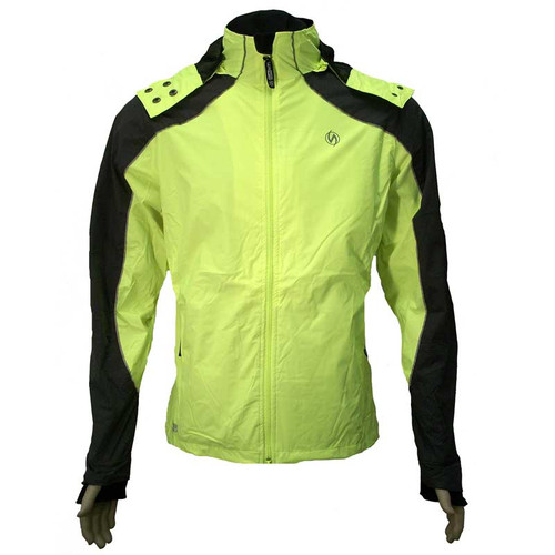 illumiNITE Providence Waterproof Jacket for Men