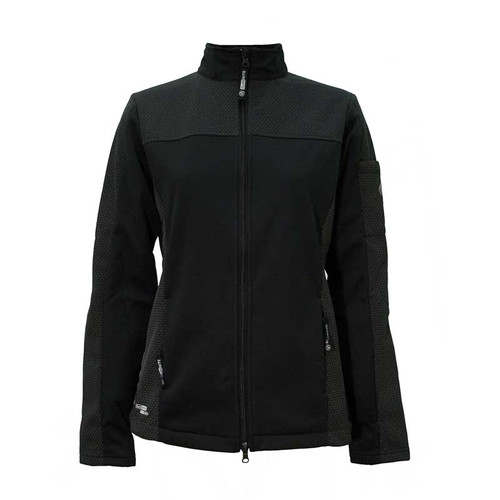 Women's illumiNITE Reflective Tahoe Performance Jacket