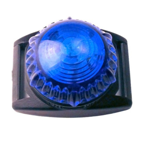 Adventure Lights Guardian LED Expedition Light BLUE