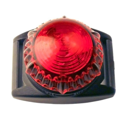 Adventure Lights Guardian LED Expedition Light RED