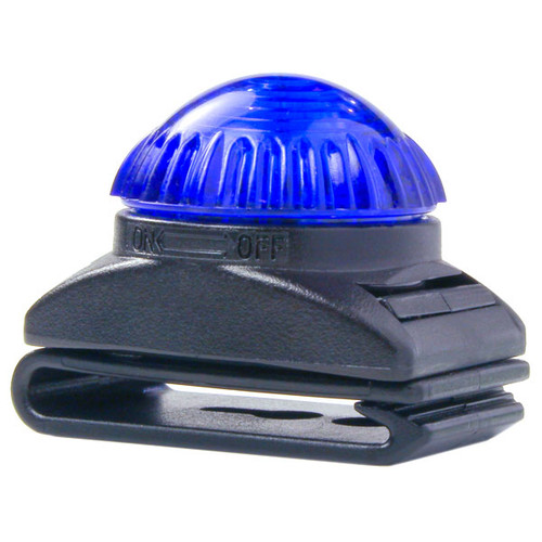 BULK Adventure Lights Guardian LED Expedition Light BLUE
