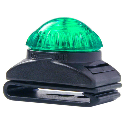 BULK Adventure Lights Guardian LED Expedition Light GREEN
