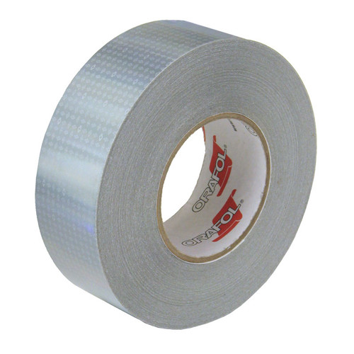 Silver White V82 OEM Grade Reflective Tape 2x150 Roll
