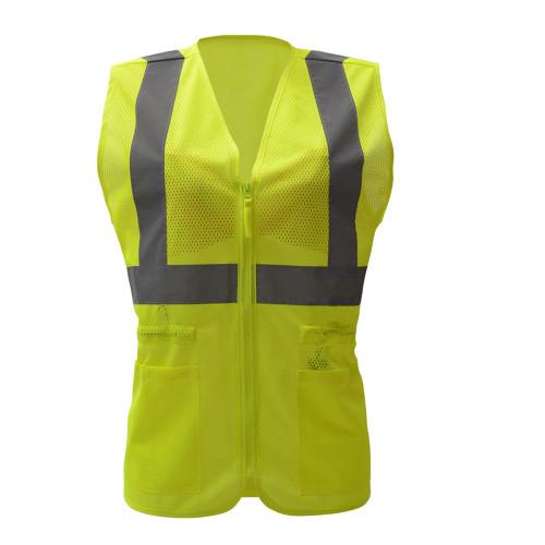 7803/7804 Class 2 Economy Mesh Lady's Vest