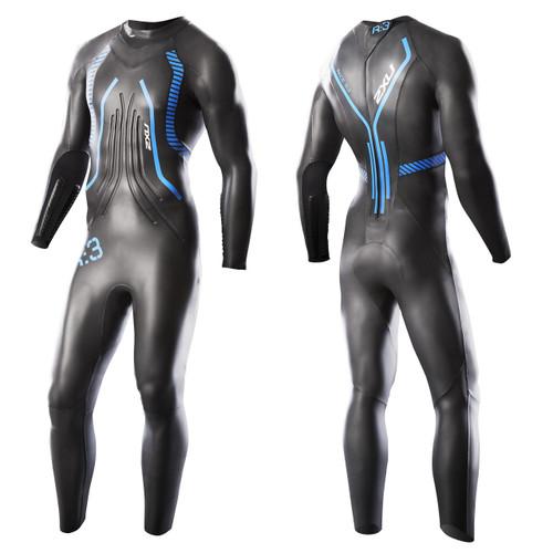 2XU - R3 Race Wetsuit - Ex Rental - Men's