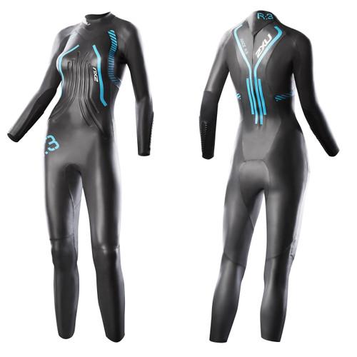 2XU - R3 Race Wetsuit -  Women's