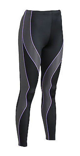CW-X Womens Performx Tights 121809a