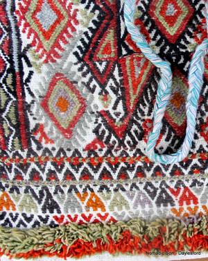 Anatolian Shepherd Bag 'Hasan'