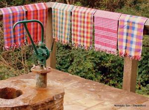 100% table cloth (160cm*160cm)