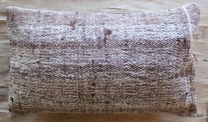 Vintage kilim cover - small rectangle (30*50cm) #SR102