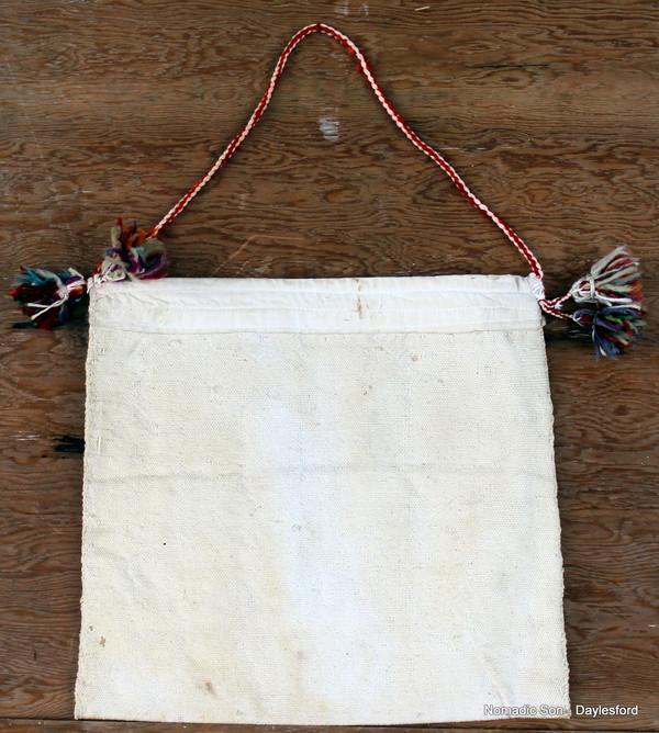 Anatolian Shepherd Bag 'Murat'