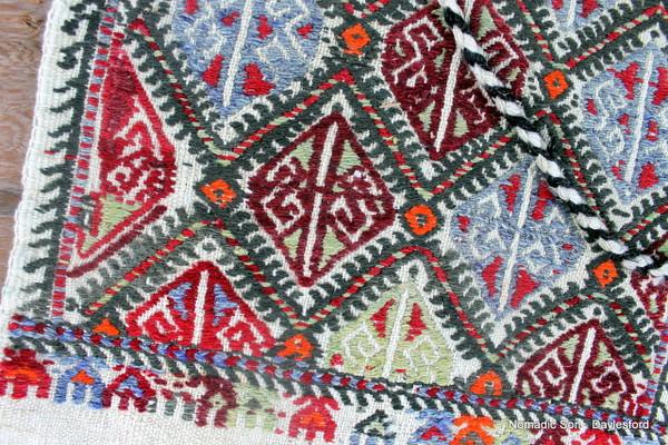 Anatolian Shepherd Bag 'Kaya'