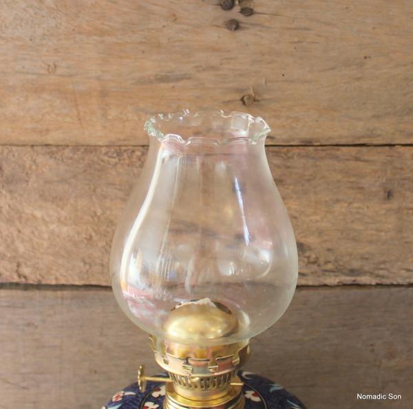 Classic Gas Lanterns - Large