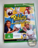 Rabbids Invasion The Interactive TV Show (Xbox One)