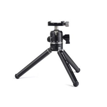 Sunwayfoto T1A20D-T Professional Mini Tripod with XB-28 Ballhead & Clamp