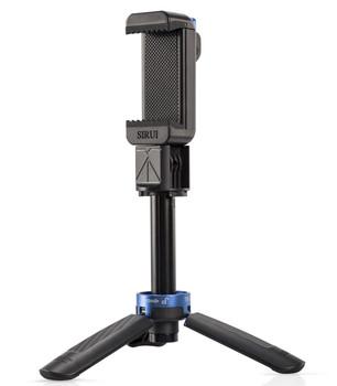 Sirui TSH-01B Smartphone Table Top Tripod Kit with Bluetooth remote