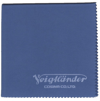 Voigtlander Microfibre Cleaning Cloth