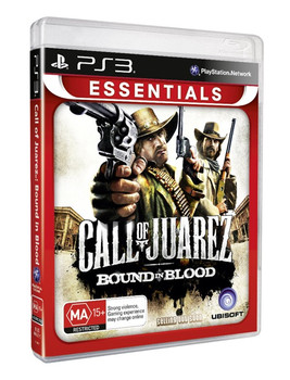 Call of Juarez: Bound in Blood for PS3