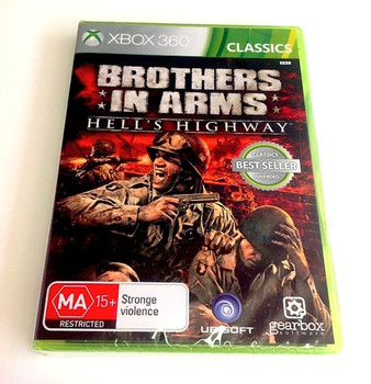 Brothers in Arms: Hell's Highway for Xbox 360