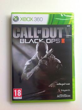 Call of Duty: Black Ops II 2 (Xbox 360)