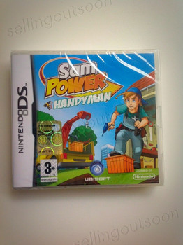 Sam Power Handyman (NDS)