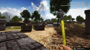 Construction Machines Sim 2016 Pro (PC) Australian Version