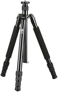 Sirui T-1004X 40/139cm Travel Tripod + Case + 6 Year Australian Warranty