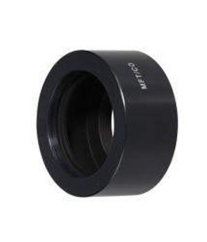 Novoflex NEX/CO Adapter - Pentax M42 Thread Mount Lenses to Sony E-Mount. Availability 7 to 14 days