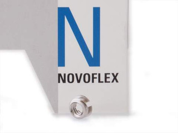 Novoflex THREAD-ADAPTER - 1/4 to 3/8