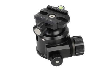 SunwayFoto XB-52 Series Superior Low-Profile Ball Head - ON SALE: 35% discount