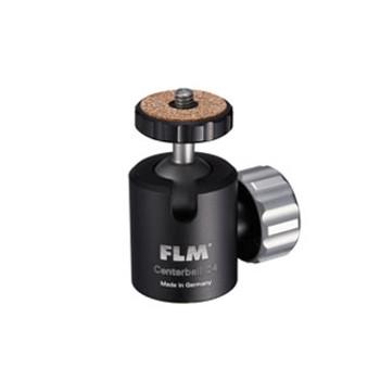 FLM CB-24 E Compact 24mm, Ballhead