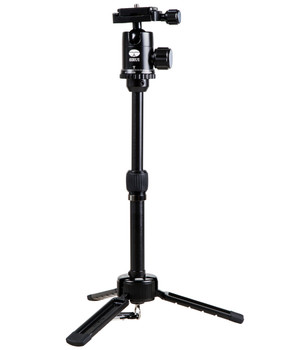 Sirui 3T-35K Table Top Tripod Australian Stock + 6  Year Aussie Wty